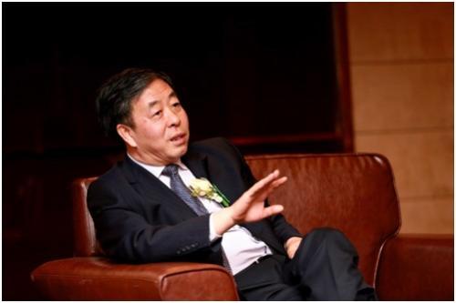 国美零售总裁王俊洲:国美将成为未来零售核心企业