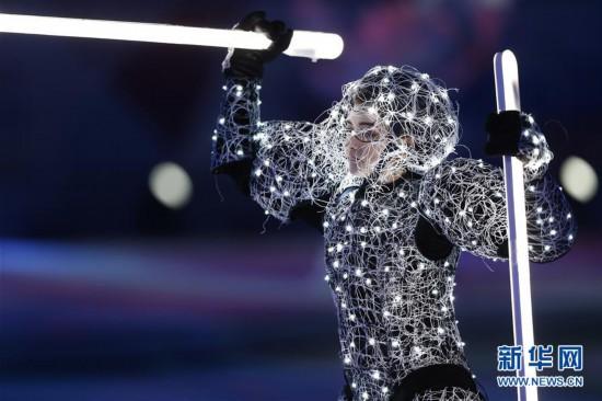 (大冬會)(5)第29屆世界大學生冬季運動會開幕