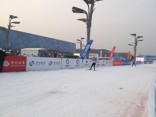 北京越野滑雪�e分�:挪威瑞典�x手分�@男女�M冠�