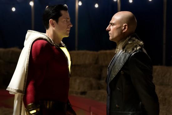 DC新晉超級英雄《雷霆沙贊!》曝光正式預告片
