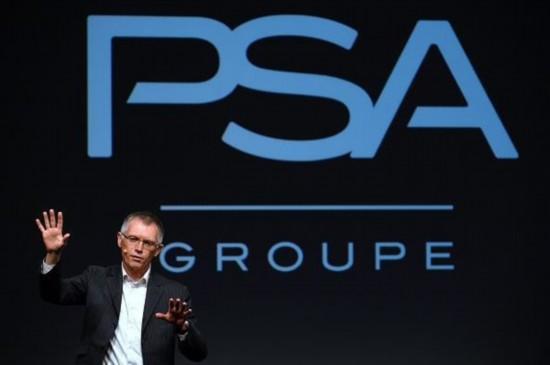 PSA总裁:欧洲减排目标威胁1300万就业岗位