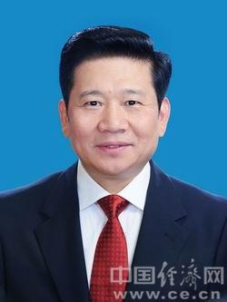 王祥喜任国家能源集团董事长