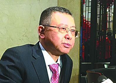 吕焕斌委员:推动媒体融合