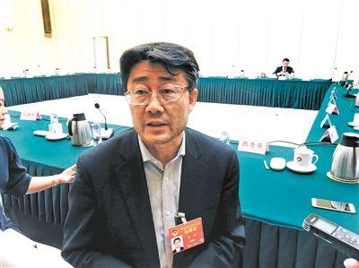 中国疾病预防控制中心主任高福:不应对中国疫苗失去信心