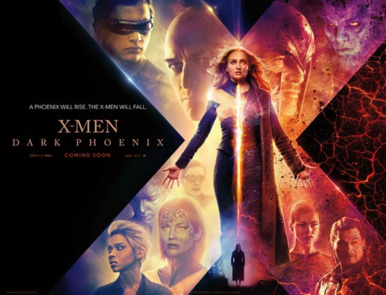 《X战警:黑凤凰》首次太空任务暗藏凶险