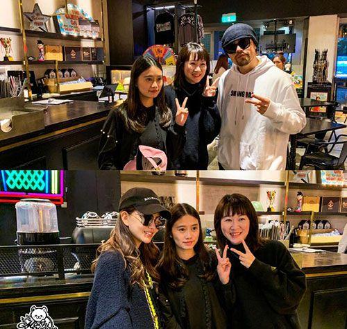 昆凌咖啡厅宣布停业粉丝:还没偶遇过周杰伦