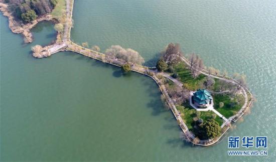 (环境)(2)春到东湖