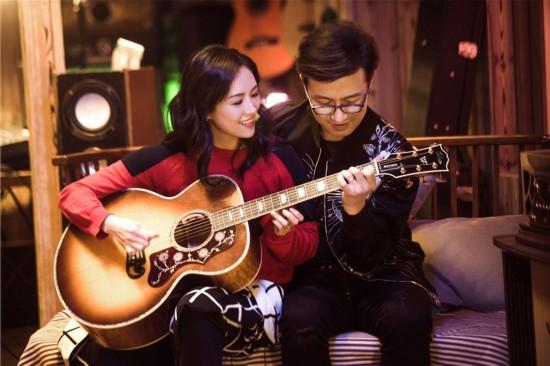《妻子的浪漫旅行2》汪峰直男情話令人淚目