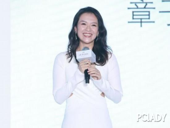 章子怡自曝与汪峰恋爱曾遭父母反对 连他名字都不能提