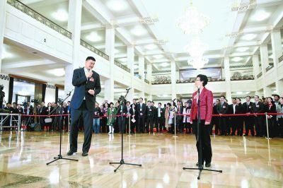 北京冬奥会成焦点吉祥物下半年揭晓