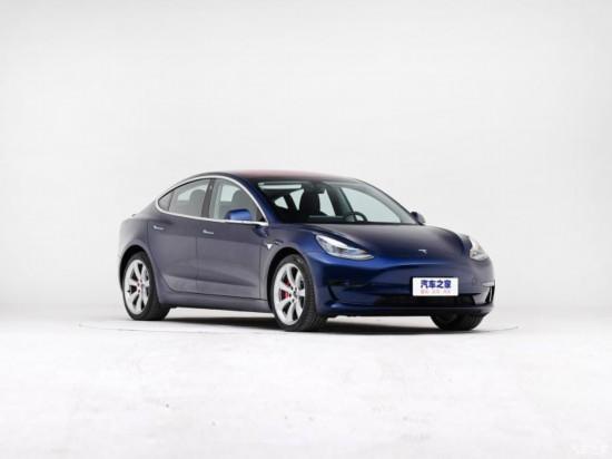 特斯拉推出3.5万美元起售的平价版Model 3交付时间推迟