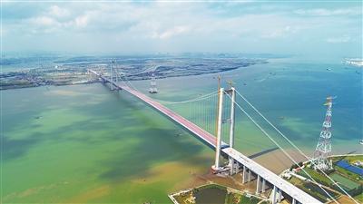东莞:打造湾区先进制造业中心