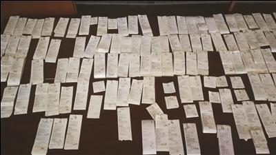 常州武进警方侦破特大收藏品诈骗案 涉案金额2000余万元