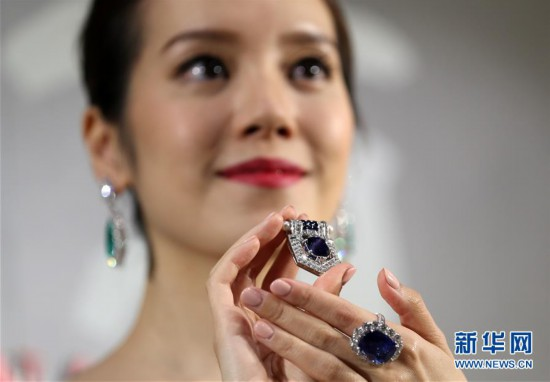 (XHDW)(1)中国嘉德香港2019春拍即将举行