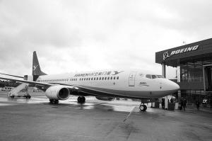 波音737-8商业运行暂停 专家称损失暂无法计算