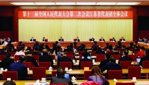 """南北""""稻香村""""之争为何同案不同判?最高法副院长现场回应"""