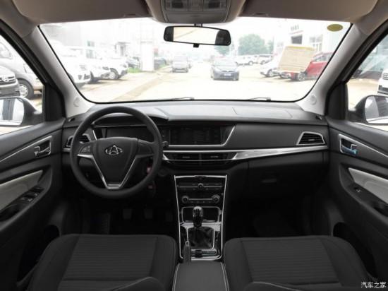 长安汽车 欧尚A600 2018款 1.5L 手动精英型