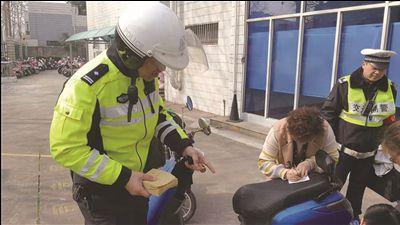 常州:4月15日起无牌电动自行车上路将受罚
