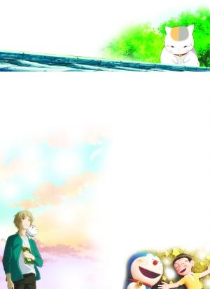 日本动画电影有点