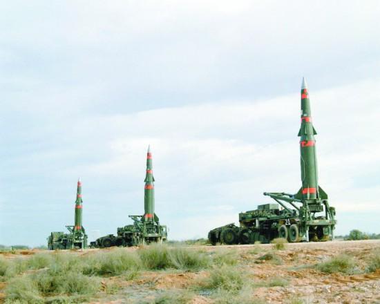 美军准备试射中导条约所禁导弹已难回心转意