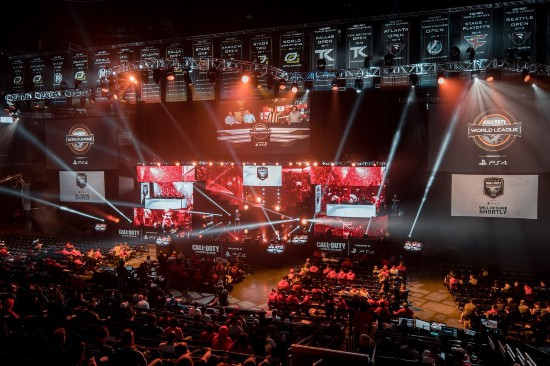 Activision blizzard to establish COD league entry threshold of $25 million