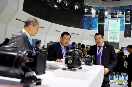 (服务)(3)中国家电及消费电子博览会在沪开幕