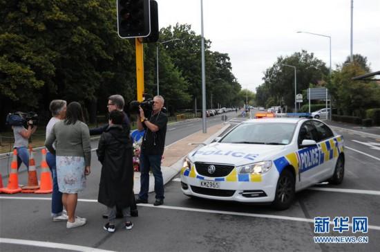 (国际)(1)新西兰克赖斯特彻奇枪击案造成49人死亡