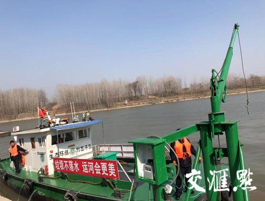 江苏内河船舶污染物全部上岸处理