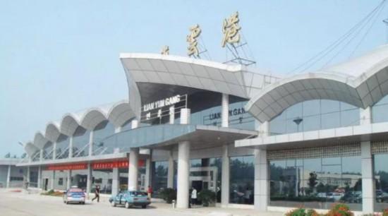 夏航季航班时刻表公布 连云港将能直飞这些城市