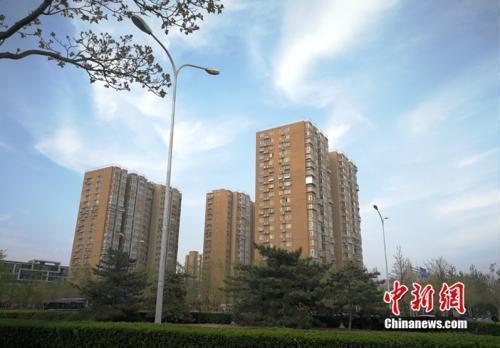 """北京楼市""""3·17""""调控政策两周年房价下降逾10%"""