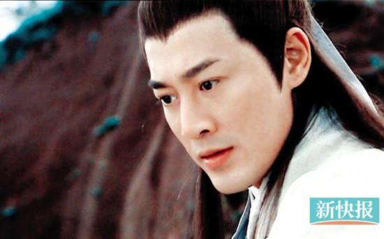林峯五年后重返TVB