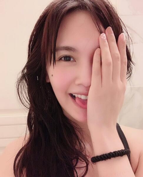 可爱教主杨丞琳自曝怪癖不爱洗头最多连续7天
