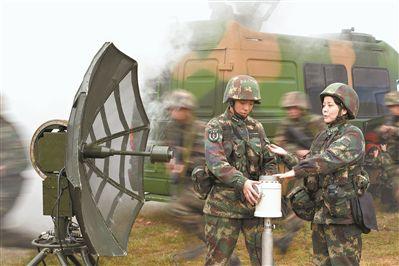 熟练操作气象保障装备开展战场气象保障。