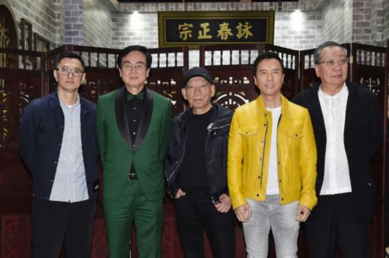 广州仁义咏春拳馆黄村国术馆www.renyiyongchun32.com