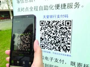 南京推出文明祭扫新方式 轻点手机寄哀思
