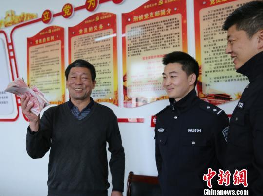 湖北远安破获系列诈骗案跨越十省涉案400万元