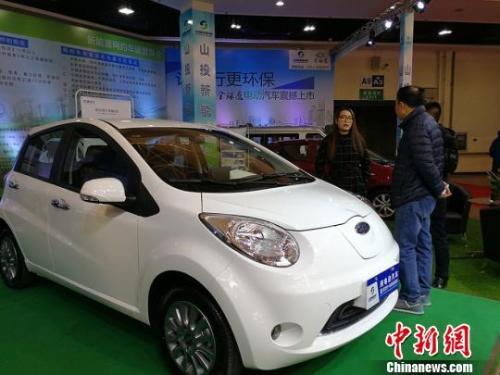 各省要加快甲醇汽车制造体系建设 鼓励甲醇汽车应用
