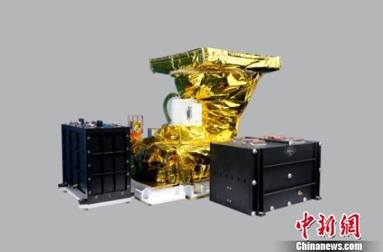 高分五号(02)星大气环境探测载荷通过正样设计评审
