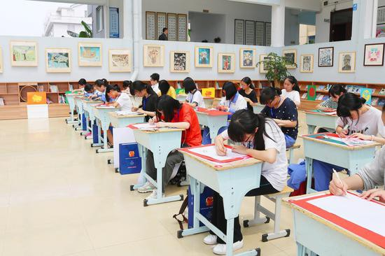 浙江台州创成国家公共文化服务体系示范区
