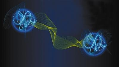 """给纠缠态""""做个CT""""让未来量子网络更安全"""
