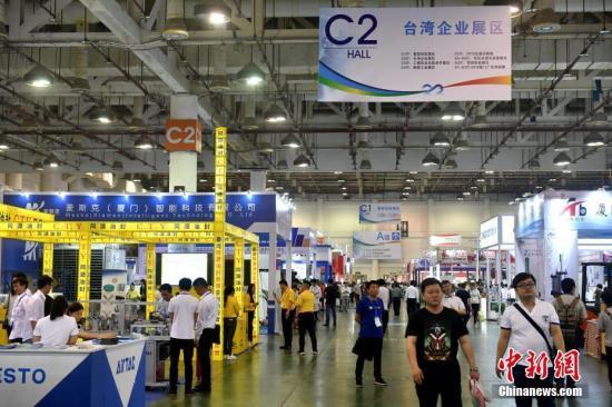 """台湾外销订单连续负成长""""贸易冲突""""是企业心头大患"""