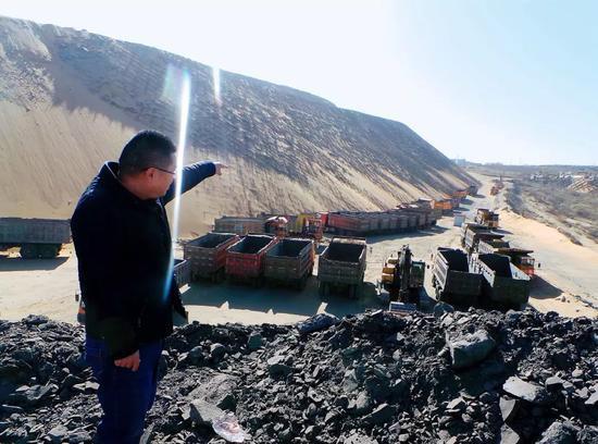 神木叫停煤矿治理项目民企称上百亿投资打水漂