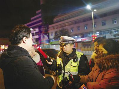 西藏拉萨市:整治阶段交通违法行为一律顶格处罚