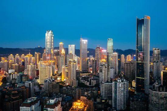 """重庆商标审查协作中心聚焦""""五个提升""""助力商标事业高质量"""