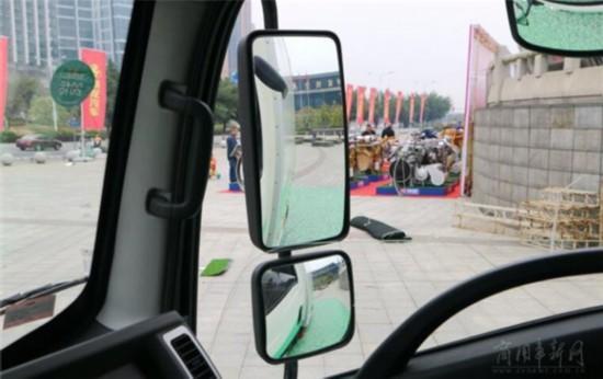 山东济宁1400余辆不达标柴油车被查改