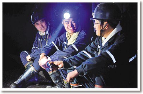 环保能源|山东鲁西煤矿:智能转型增效益