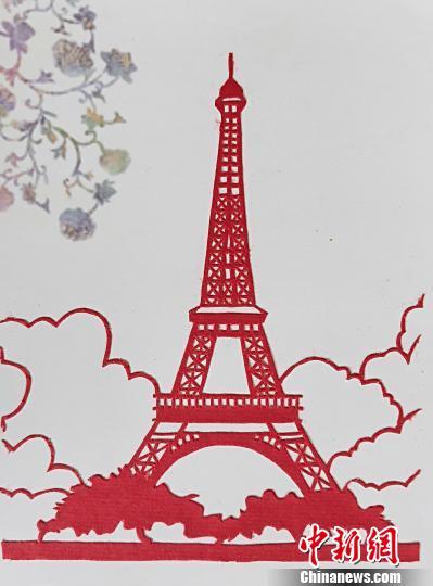 山西非遗集中亮相巴黎法国元素融入中国技艺