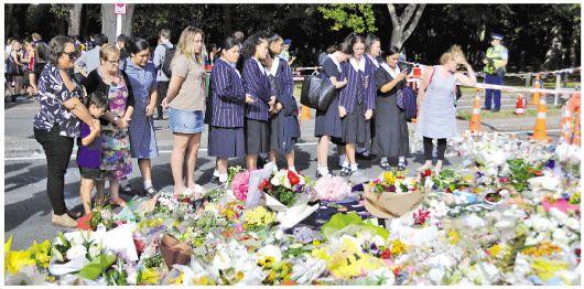 媒体困境|新西兰枪击案
