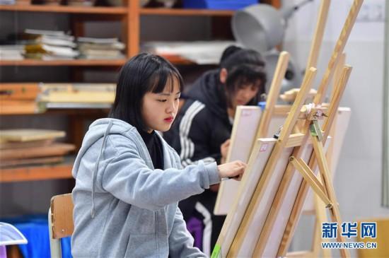 (教育)(3)苗山脱贫影像志——苗乡女的读书梦