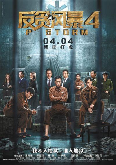 香港影视展公布最新项目 解读2019年港片未来走向